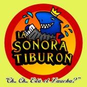 Ch.. Ch.. Esta el Laucha? by Sonora Tiburon