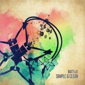 Simple & Clean de MattxAJ