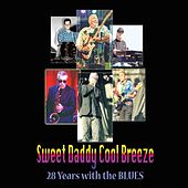 28 Years with the Blues de Sweet Daddy Cool Breeze