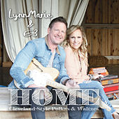 Home: Cleveland Style Polkas & Waltzes by Lynn Marie