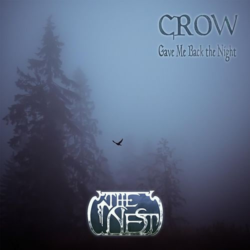 Crow Gave Me Back the Night von Nest