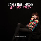 Emotion (Deluxe) de Carly Rae Jepsen