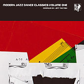 Modern Jazz Dance Classics, Vol. 1 de Various Artists