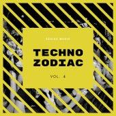 Techno Zodiac Vol. 4 de Various Artists