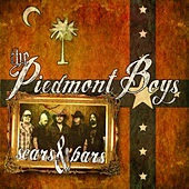 Scars & Bars by The Piedmont Boys