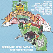 Separate Settlements by Dashiell