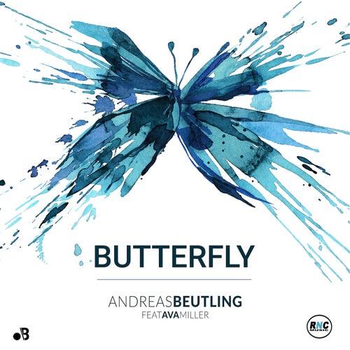 Butterfly de Andreas Beutling