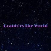 Grains vs The World by Zombie On Da Track