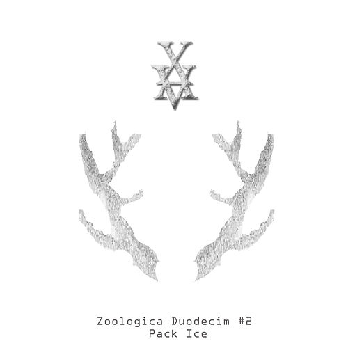 Zoologica Duodecim #2 : Pack Ice by Xavier Boscher