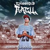 Porta-Voz dos Excluídos by Emissário Raell