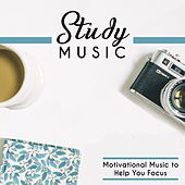 Study Music: Motivational Music to Help You Focus by RelaxingRecords