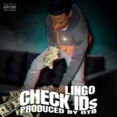 Check ID's de Lingo