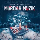 Murdah Muzik by Diar Lansky