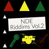 NDE Riddims, Vol. 2 by NDE