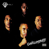 The Conglomerate de Various Artists