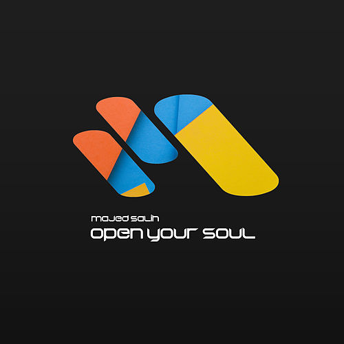 Open Your Soul by Majed Salih
