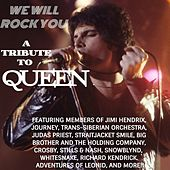 We Will Rock You: A Tribute To Queen's Greatest Hits de Various Artists
