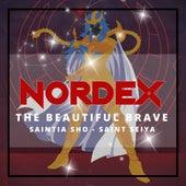 The Beautiful Brave (Saintia Sho: Saint Seiya) de Nordex