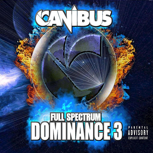 Full Spectrum Dominance 3 by Canibus