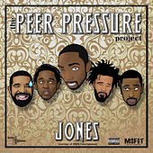 The Peer Pressure Project by JONES