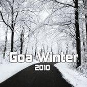 Goa Winter 2010 von Various Artists
