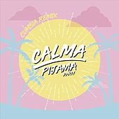 Calma (Cumbia Remix) de Pijama Party