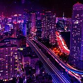 Tokyo City by Lil Roses