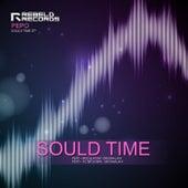 Sould Time - Single by DJ Pepo