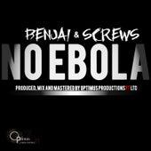 No Ebola de Benjai
