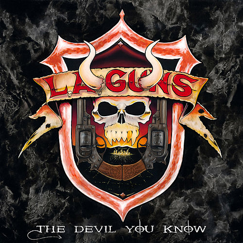 Stay Away by L.A. Guns