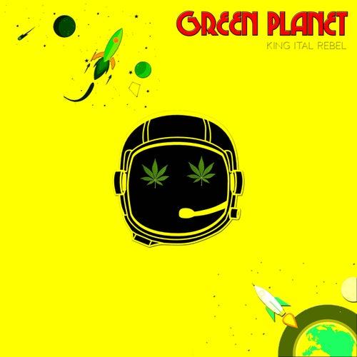 Green Planet von King Ital Rebel