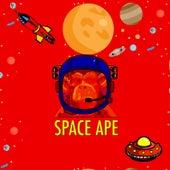 Space Ape by King Ital Rebel