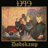 Dødskamp by 1349