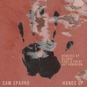 Hands Up Remixes von Sam Sparro