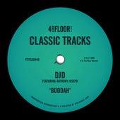 Buddah (feat. Anthony Joseph) de DJD