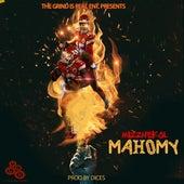 Mahomy by Mizznekol