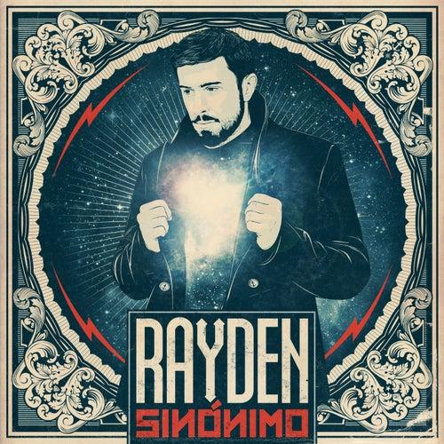 Sinónimo de Rayden