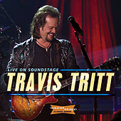 Live on Soundstage (Classic Series) by Travis Tritt
