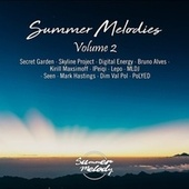 Summer Melodies Vol.2 de Various Artists