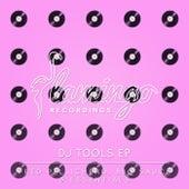 Flamingo DJ Tools EP von Various Artists