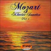 Mozart, Klavier-Sonaten, Part 1 de Piano Deluxe