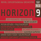 Roukens: I. Manically de Royal Concertgebouw Orchestra