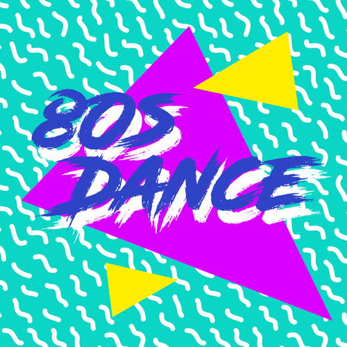 80s Dance von Various Artists