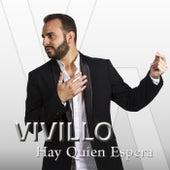 Hay quien espera by Vivillo