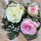Floral Symphony von Antonio Rotunda