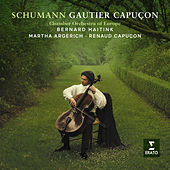 Schumann: Cello Concerto & Chamber Works (Live) by Gautier Capuçon