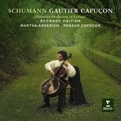 Schumann: Cello Concerto & Chamber Works (Live) von Various Artists