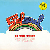 The Reflex Revisions by Various Artists