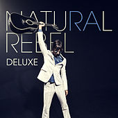 Natural Rebel (Deluxe) von Richard Ashcroft
