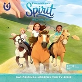 Folge 4: Die Fiesta / Drei Detektivinnen (Das Original-Hörspiel zur TV-Serie) von Spirit
